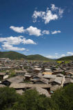 Oriental Touch (F1 Online) - Tanaka, Guishan-Park, Diqing