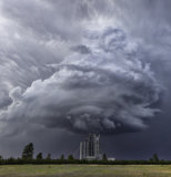 Rob Darby - Mesocyclone